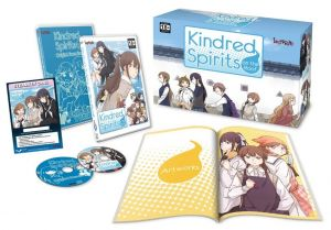 Kindred Spirit Limited Edition