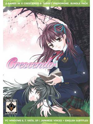 Crescendo / Target: Pheromone Bundle Pack