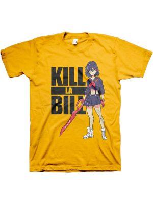 Kill La Bill