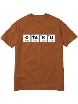 Chemistry of Otaku